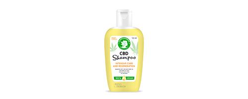 CBD šampoon (125ml)
